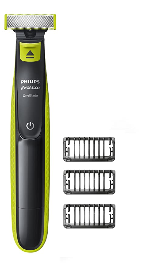 Philips-Norelco-OneBlade-Electric-Trimmer