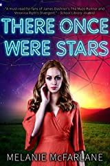 There Once Were Stars (Dome 1618) Kindle Edition