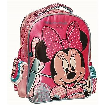 Giovas 340-53054 Minnie - Mochila con Paraguas: Amazon.es: Juguetes y juegos