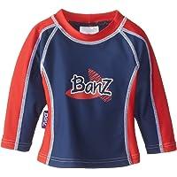 Baby Banz - Camiseta de Manga Larga para niño
