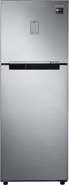 Samsung 253L 4 Star Frost Free Double Door Refrigerator