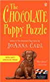 The Chocolate Puppy Puzzle (Chocoholic Mysteries, No. 4)