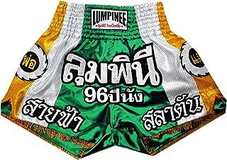 Lumpinee Muay Thai Kick Boxing Hosen LUM-022 Grosse M
