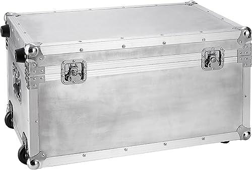 DormCo VIN Steel Plated Trunk
