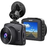 $46 » DGO Dashcams for Cars, Mini FHD 1080P Dashcam & Auto Recorder, Dash Camera…