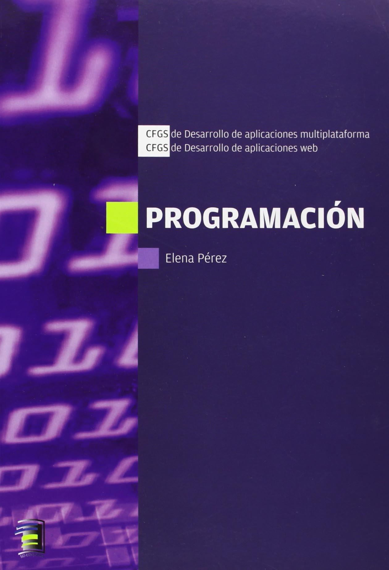 Programación. CFGS Tapa blanda – 10 oct 2012 Elena Pérez Nebreda Altamar 8493801798 Operating systems