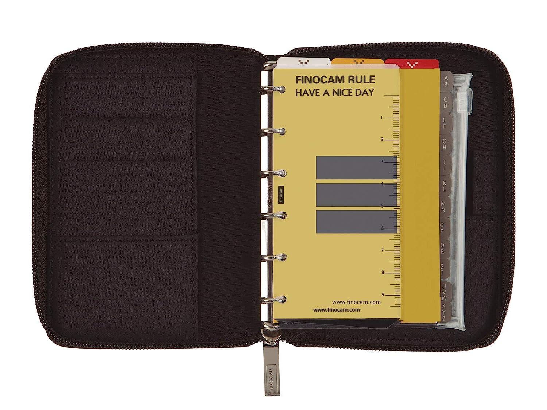 Amazon.com : Finocam 2234225 - Agenda Organiser Week View ...