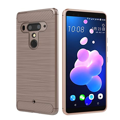 a2a8f796d7 HTC U12 Plus Case - プレミアム スキン スキン [ Slim Fit ] Heavy Duty Protective スキン