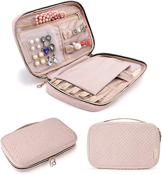 BAGSMARRT Jewelry Case