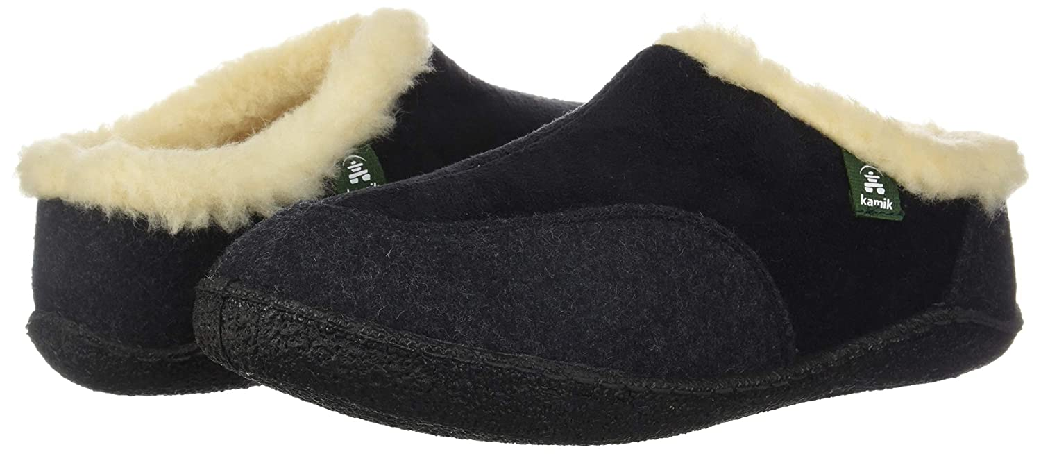 772cfc44e89f4 Kamik Men's Cabin Slipper