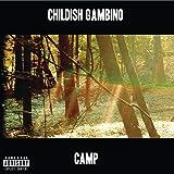 CAMP (LP) - CHILDISH GAMBINO