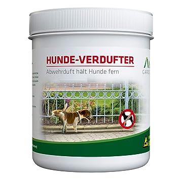 Gardigo Hunde Verdufter 300 G Granulat Hunde Stopp Hundeabwehr