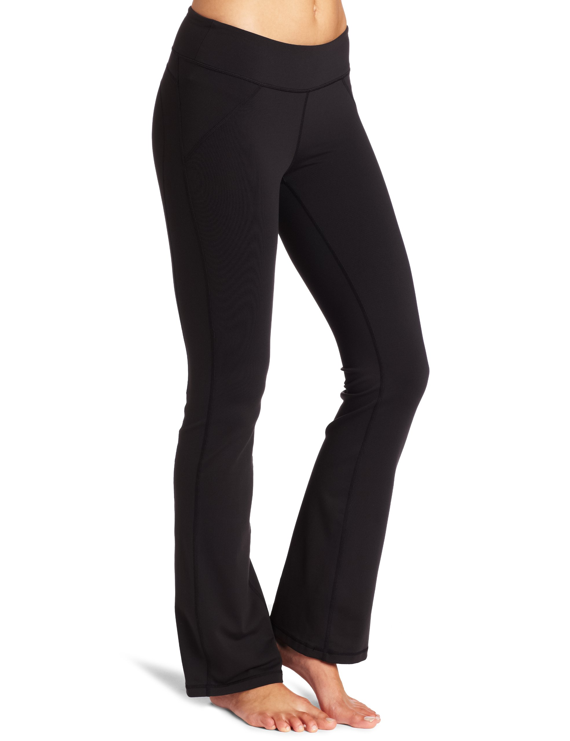 Soybu Women's Killer Caboose Performance Pant (Black,X-Small)