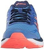 ASICS Womens GT-2000 5 Running Shoe, Regatta Flash