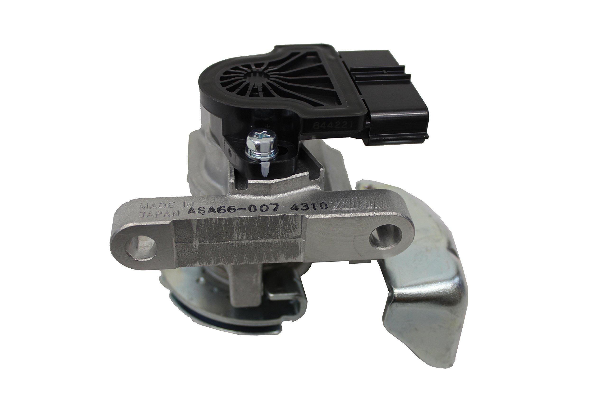 Genuine Hyundai 35357-3B011 Acceleration Sensor