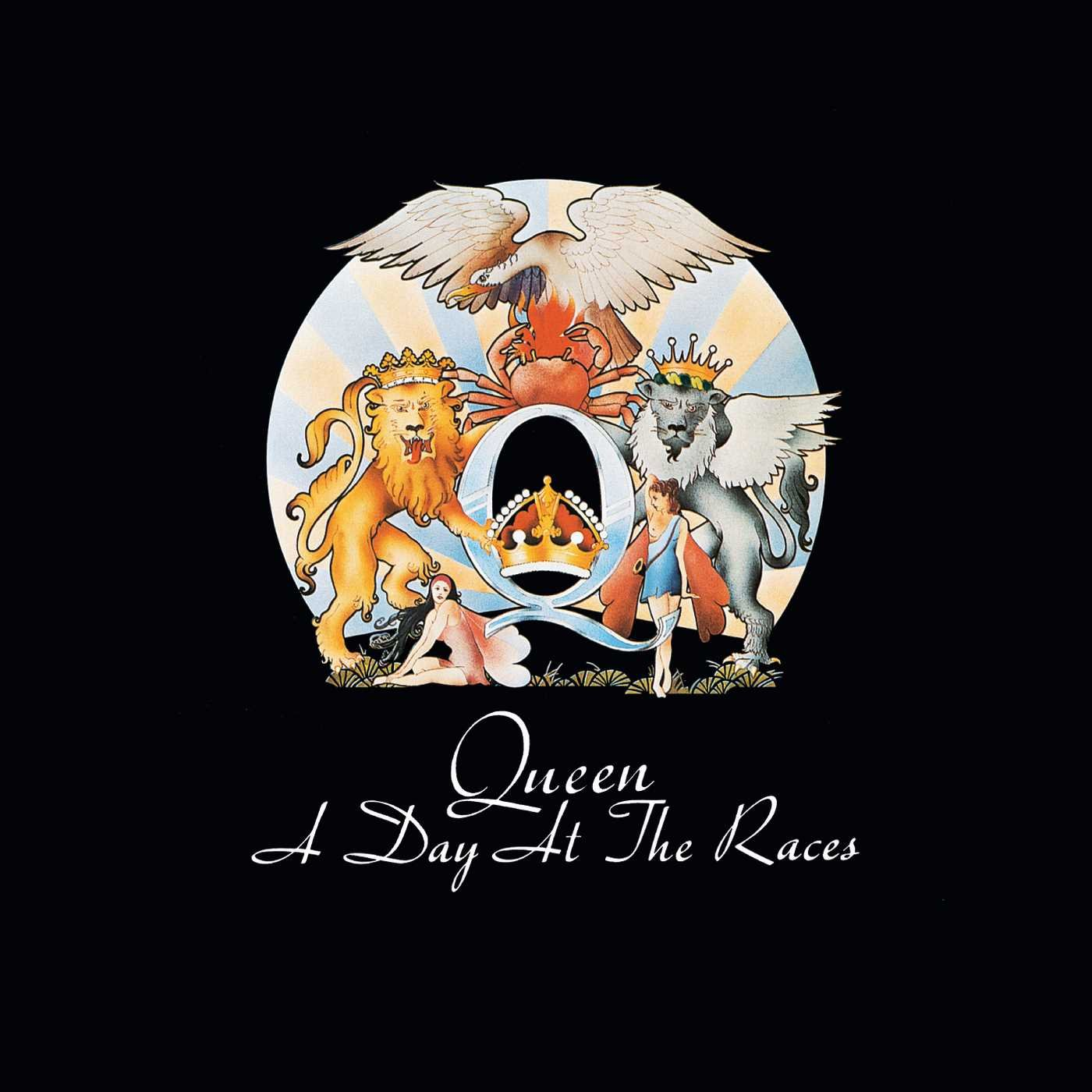 A Day At The Races: Queen: Amazon.es: Música