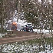 Amazon Com Coleman Signature 2000014462 Tent Octagon 98
