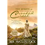 The Women of Crooked Creek (Large Print Edition)