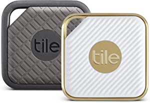 Tile Pro Combo (2017) - 2 Pack (1 x Sport, 1 x Style) - Discontinued by Manufacturer