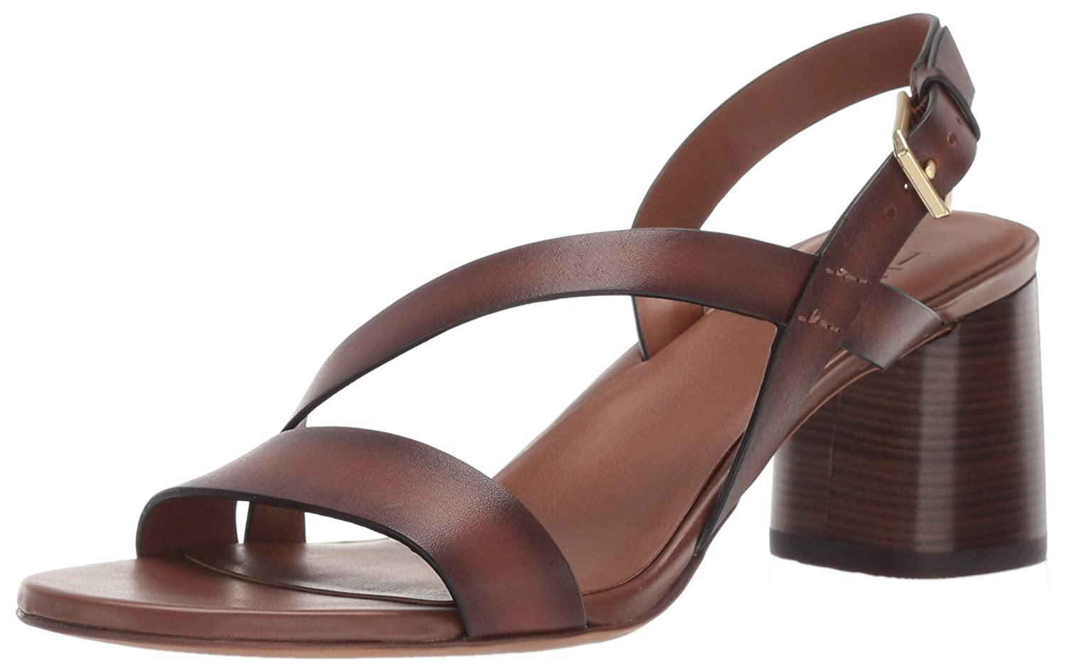 Lodge Brown Naturalizer Women's Arianna