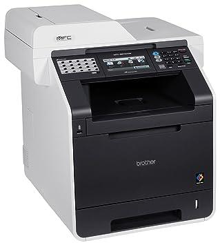 Brother MFC-9970CDW Multifuncional - Impresora multifunción (Laser ...