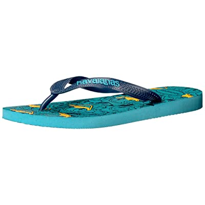 Havaianas Men's Flip Flop Sandals, Disney Stylish, Mickey Mouse | Sandals
