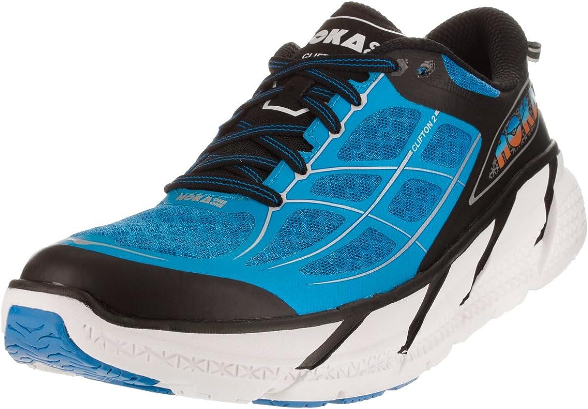 Hoka One One Men s Clifton 2 Running Shoes