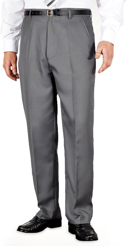 Pantalon El/égant Casual pour Homme