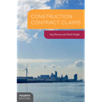 Construction Contract Claims (Building and Surveying Series)