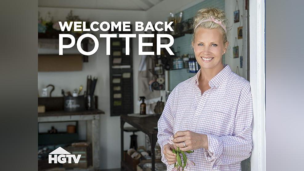 Welcome Back Potter - Season 1