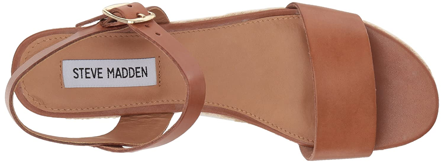 4931245cc49f Amazon.com  Steve Madden Women s Busy Sandal  Shoes