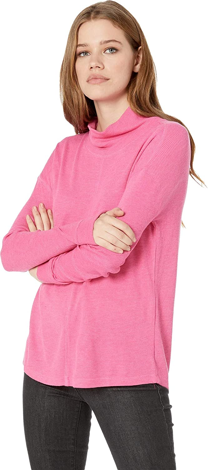 Sanctuary Womens Highroad Thermal Tee