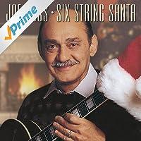 Joe Pass - Six String Santa