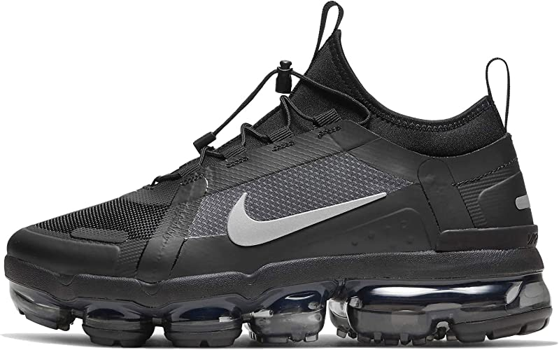 Nike Womens Air Vapormax Utility 2019 Running Trainers Bv6353 Sneakers Shoes  black Size: 2.5 UK: Amazon.co.uk: Shoes & Bags