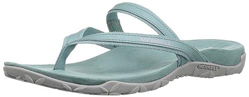a23e25c337a2 Merrell Womens Terran Ari Post Sandals  Amazon.ca  Shoes   Handbags