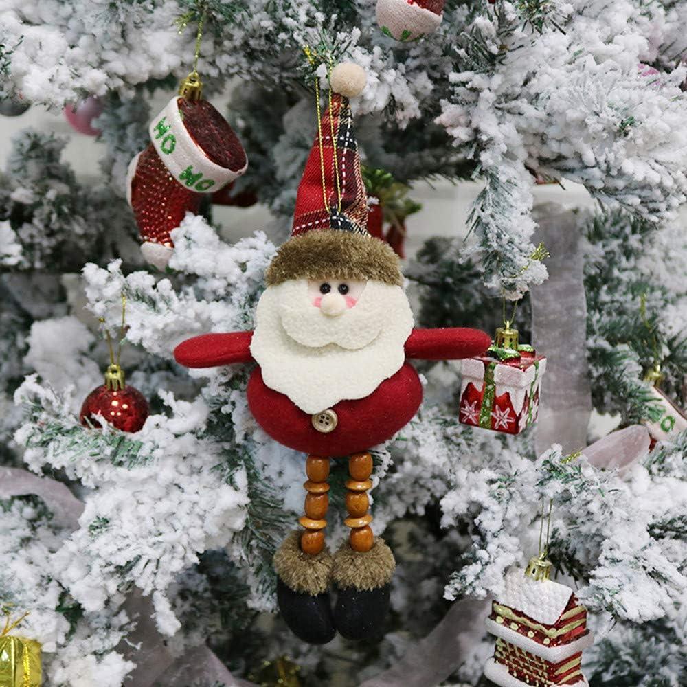Amazon.com: Home Decor,Pandaie Christmas Decorations Clearance
