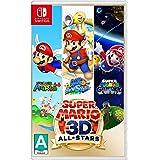 Super Mario 3D All Stars - Nintendo Switch - Standard Edition