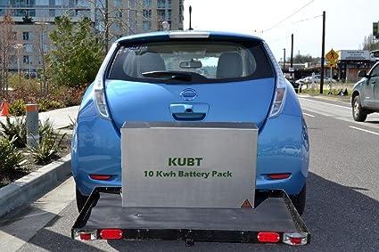 Nissan Leaf Rangemore Extended Range 10Kwh Battery Pack