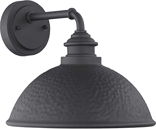 Progress Lighting P560098-031 Englewood Outdoor, Black