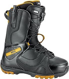 adidas Herren Smithington Schneestiefel: : Schuhe
