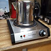 Waring pro sb30 1300-watt portable single burner review