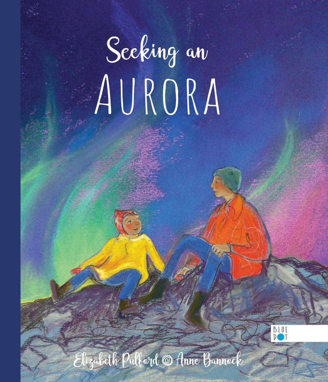 Image result for seeing an aurora bannock amazon