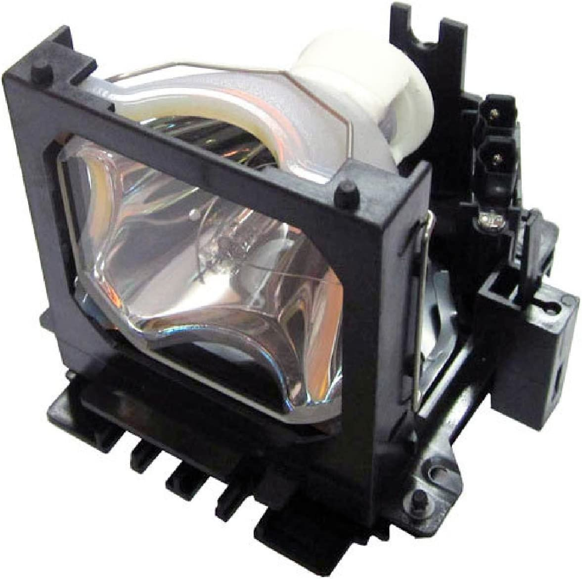 Amazing Lamps 78-6969-9601-2 Factory Original Bulb in Compatible Housing for 3M Projectors