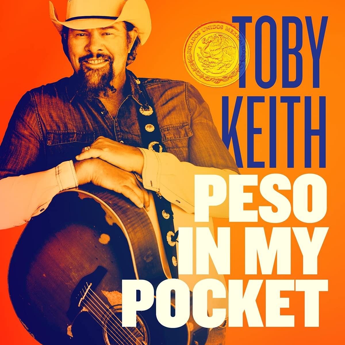 Book Cover: Peso In My Pocket