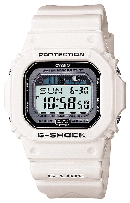 CASIO 腕時計 S-SHOK GLX-5600-7JF