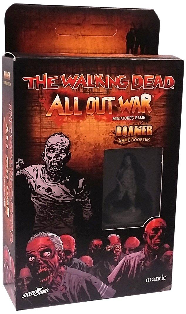 All out war - The Walking Deadhttps://amzn.to/2QJrqwq