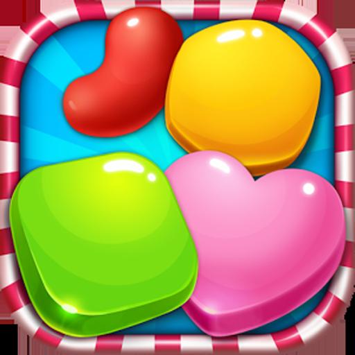 Candy Blaster Match Game