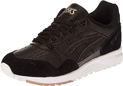 ASICS Gel-Saga 1192a107-001, Zapatillas para Mujer: Amazon ...