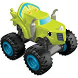Blaze y los Monster Machines Nickelodeon - Coche zeg (Mattel CGH57)