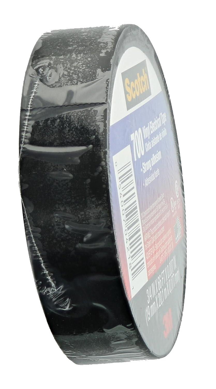 Tools & Hardware 3M Scotch Vinyl Heat-Resistant UL Listed CM